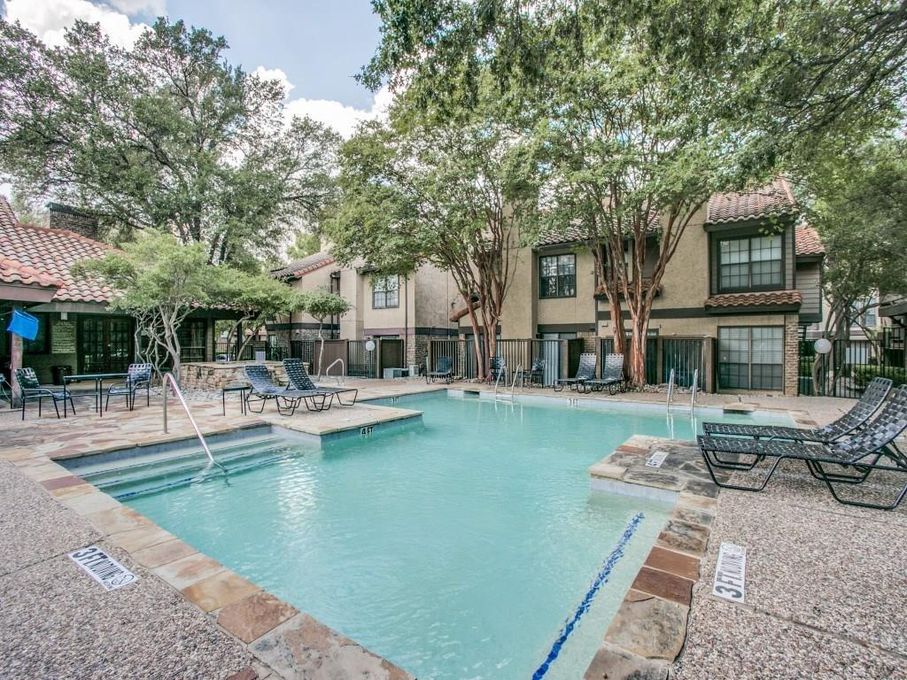Sold Property | 5757 E University Boulevard #24A Dallas, Texas 75206 21