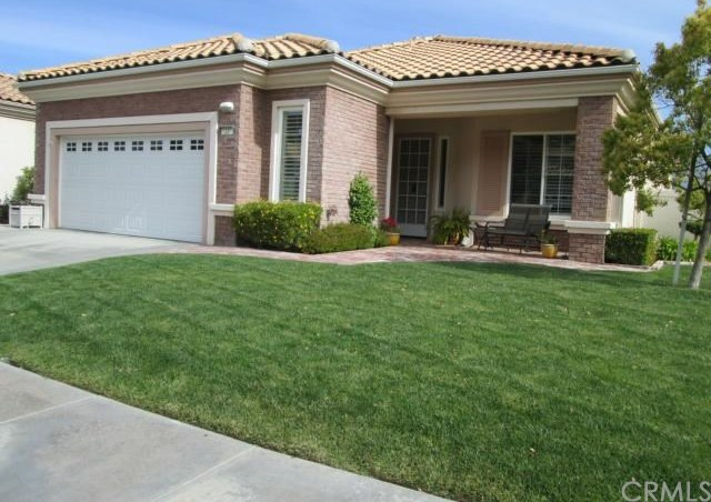 Closed | 2229 Birdie  Drive Banning, CA 92220 0