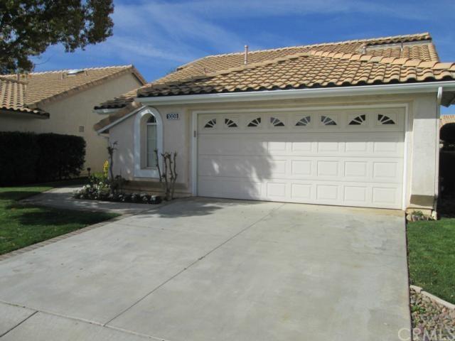 Closed | 1009 Oakland Hills  Drive Banning, CA 92220 1