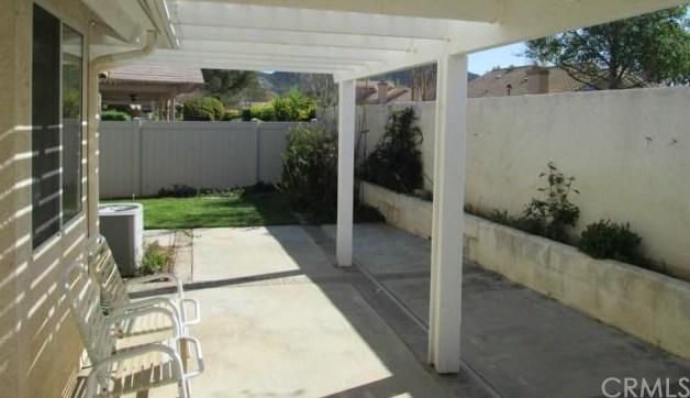 Closed | 1009 Oakland Hills  Drive Banning, CA 92220 16