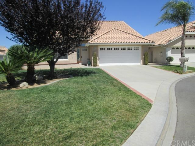 Closed | 1536 Ventana Circle Banning, CA 92220 1