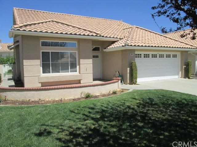 Closed | 1536 Ventana Circle Banning, CA 92220 2