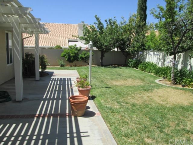 Closed | 1536 Ventana Circle Banning, CA 92220 4