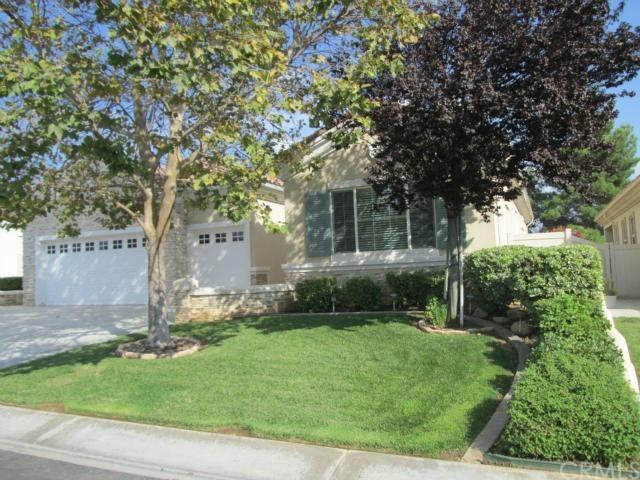 Closed | 971 Gleneagles Road Beaumont, CA 92223 1