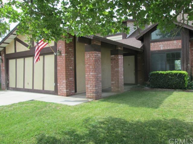 Closed | 2295 Briarwood Court San Bernardino, CA 92407 0