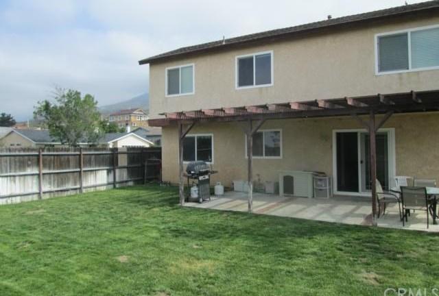 Closed | 2295 Briarwood Court San Bernardino, CA 92407 31