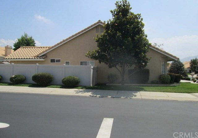 Closed | 4889 W Fairway Oaks Avenue Banning, CA 92220 4