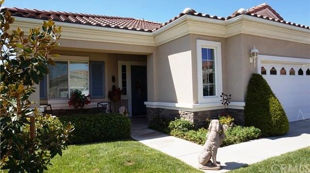 Closed | 1737 Las Colinas Road Beaumont, CA 92223 2