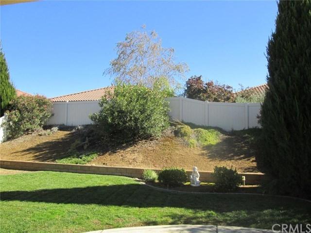 Closed | 1664 Landmark Way Beaumont, CA 92223 2