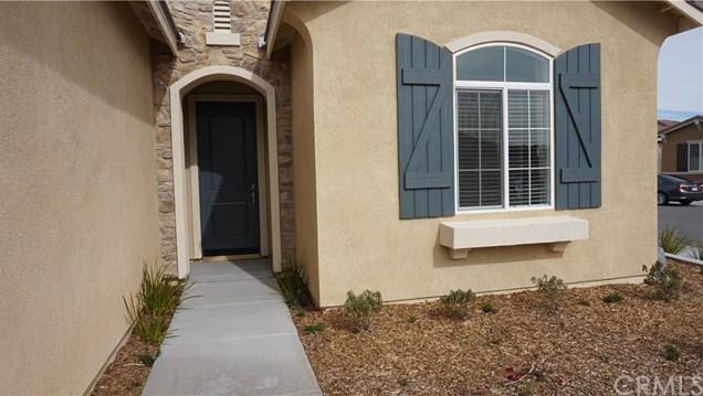 Closed | 1548 Big Horn Beaumont, CA 92223 1