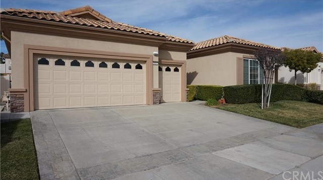 Closed | 6323 Ponte Verde Circle Banning, CA 92220 1