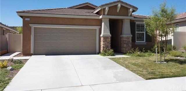 Closed | 1535 Tattlesall  Beaumont, CA 92223 0