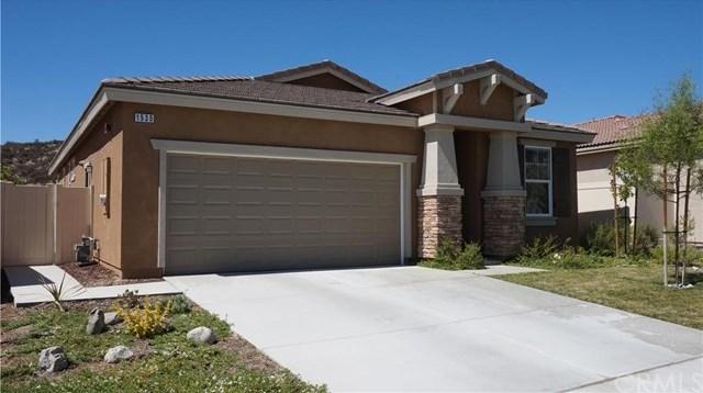 Closed | 1535 Tattlesall  Beaumont, CA 92223 2
