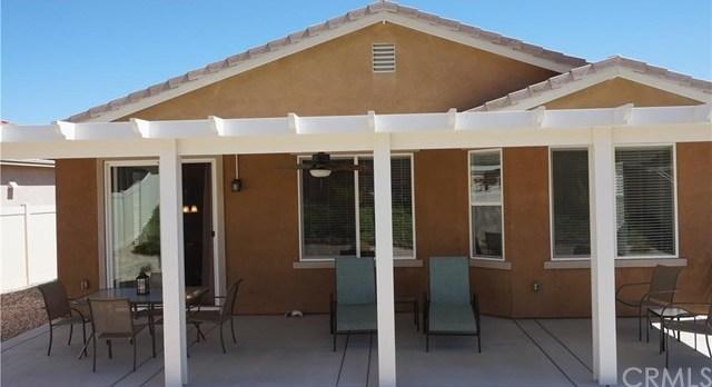 Closed | 1535 Tattlesall  Beaumont, CA 92223 26