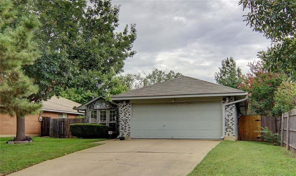 Sold Property | 5231 Cornvalley Drive Arlington, Texas 76017 3