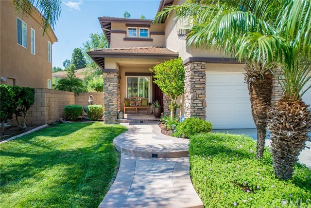 Closed | 15876 Tanberry Drive Chino Hills, CA 91709 2
