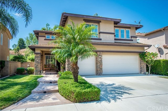 Closed | 15876 Tanberry Drive Chino Hills, CA 91709 53