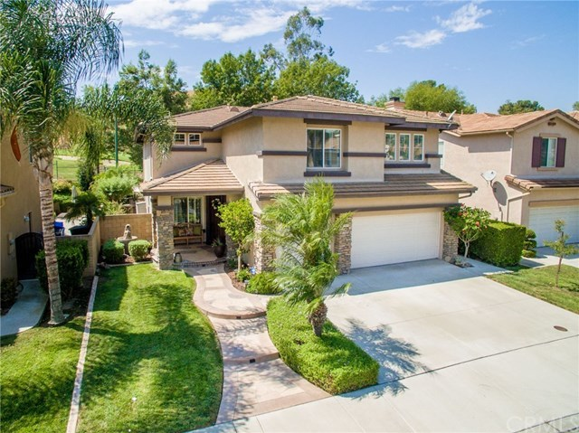 Closed | 15876 Tanberry Drive Chino Hills, CA 91709 0