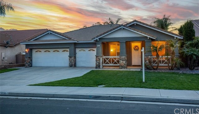 7131 Rivertrails Drive Eastvale, CA 91752 | 7131 Rivertrails Drive Eastvale, CA 91752 2