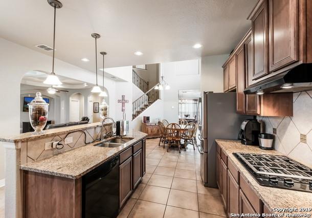 Off Market | 12602 EMMETT GROVE  San Antonio, TX 78254 9