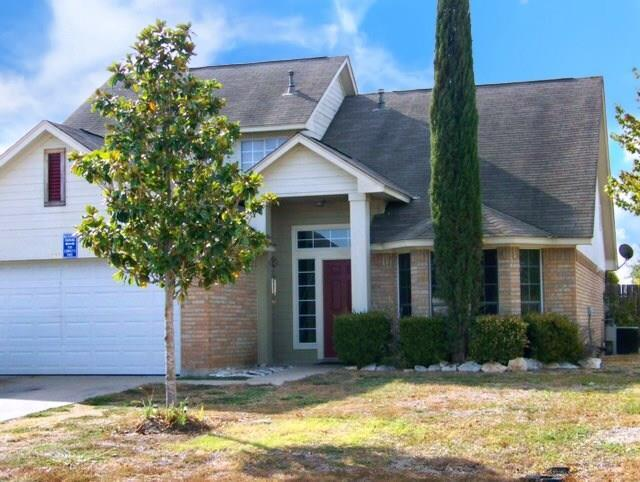 Sold Property | 700 Red River Lane Leander, TX 78641 0