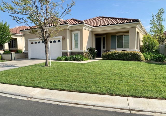 Closed | 927 Monarch Court Beaumont, CA 92223 0