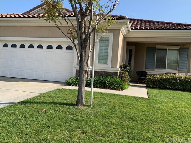 Closed | 927 Monarch Court Beaumont, CA 92223 1