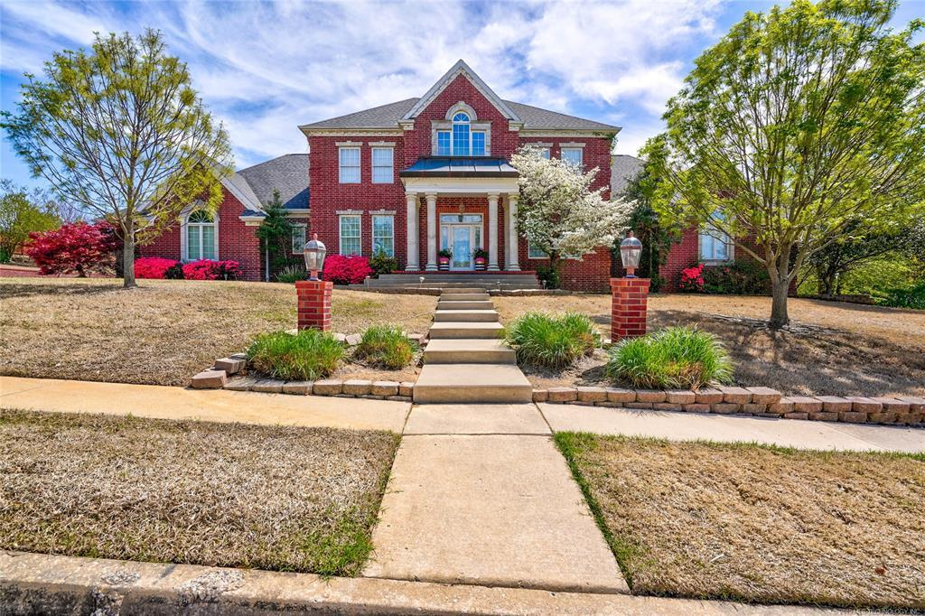 Off Market | 1400 Timber Lane McAlester, Oklahoma 74501 0