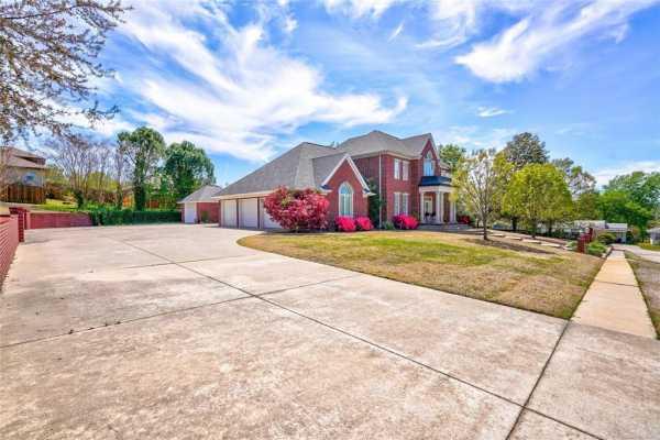 Off Market | 1400 Timber Lane McAlester, Oklahoma 74501 1