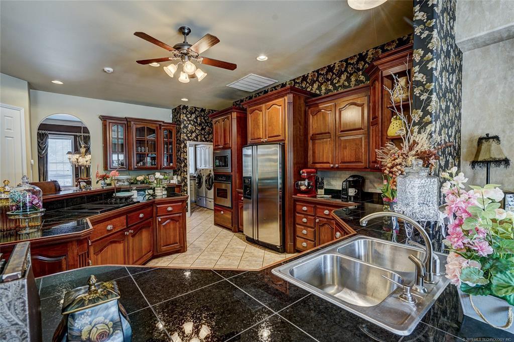 Off Market | 1400 Timber Lane McAlester, Oklahoma 74501 16