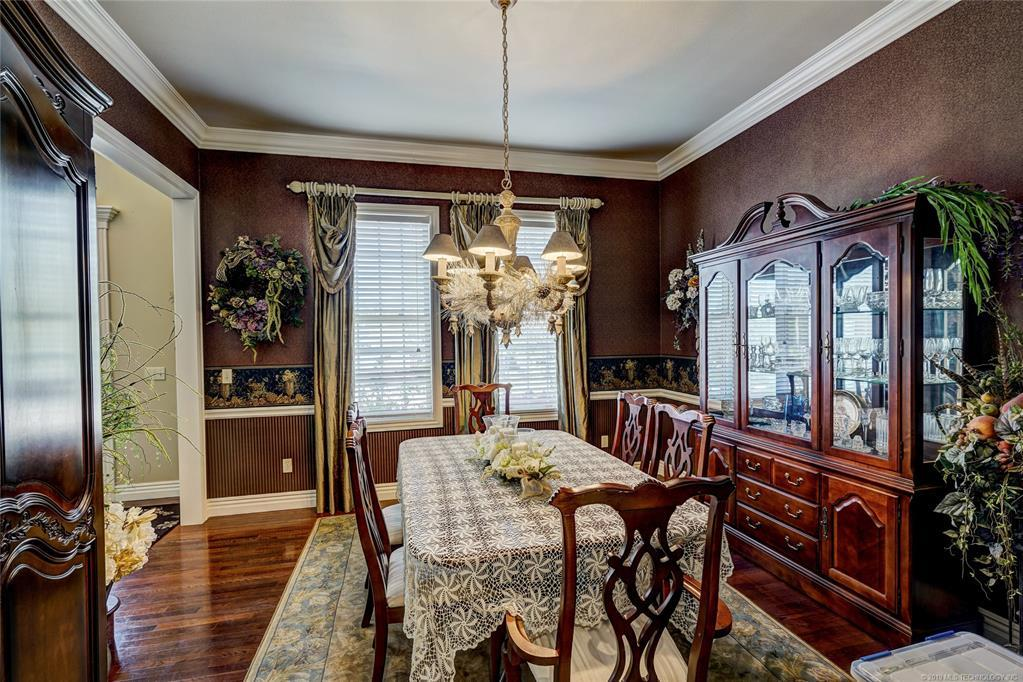 Off Market | 1400 Timber Lane McAlester, Oklahoma 74501 17