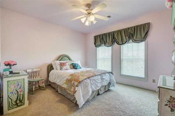 Off Market | 1400 Timber Lane McAlester, Oklahoma 74501 24