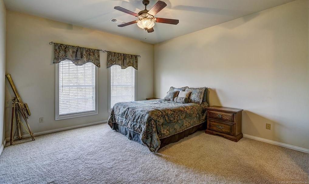 Off Market | 1400 Timber Lane McAlester, Oklahoma 74501 27