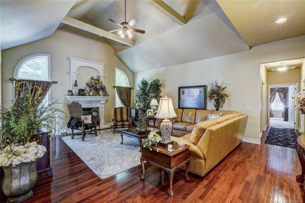 Off Market | 1400 Timber Lane McAlester, Oklahoma 74501 6