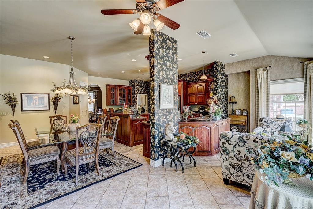 Off Market | 1400 Timber Lane McAlester, Oklahoma 74501 8