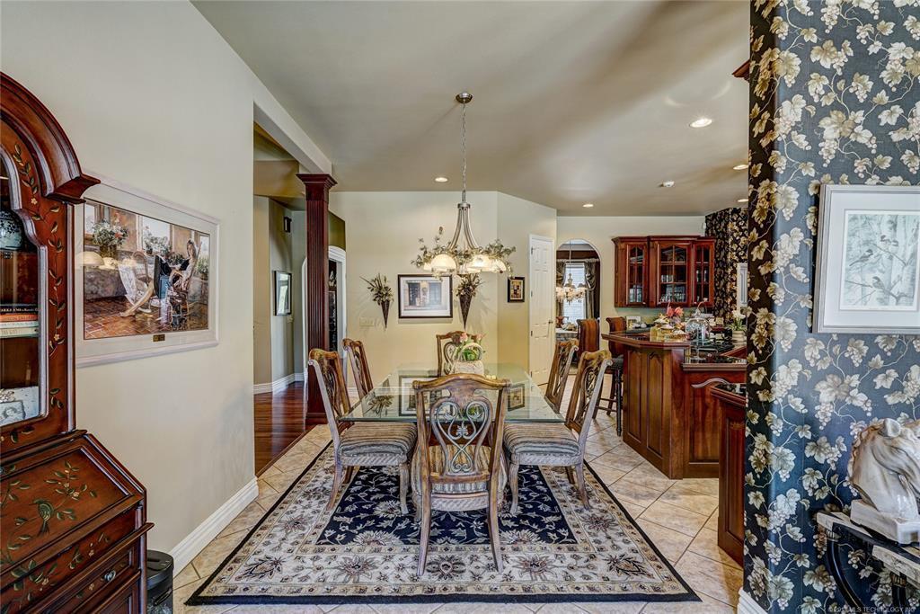 Off Market | 1400 Timber Lane McAlester, Oklahoma 74501 9