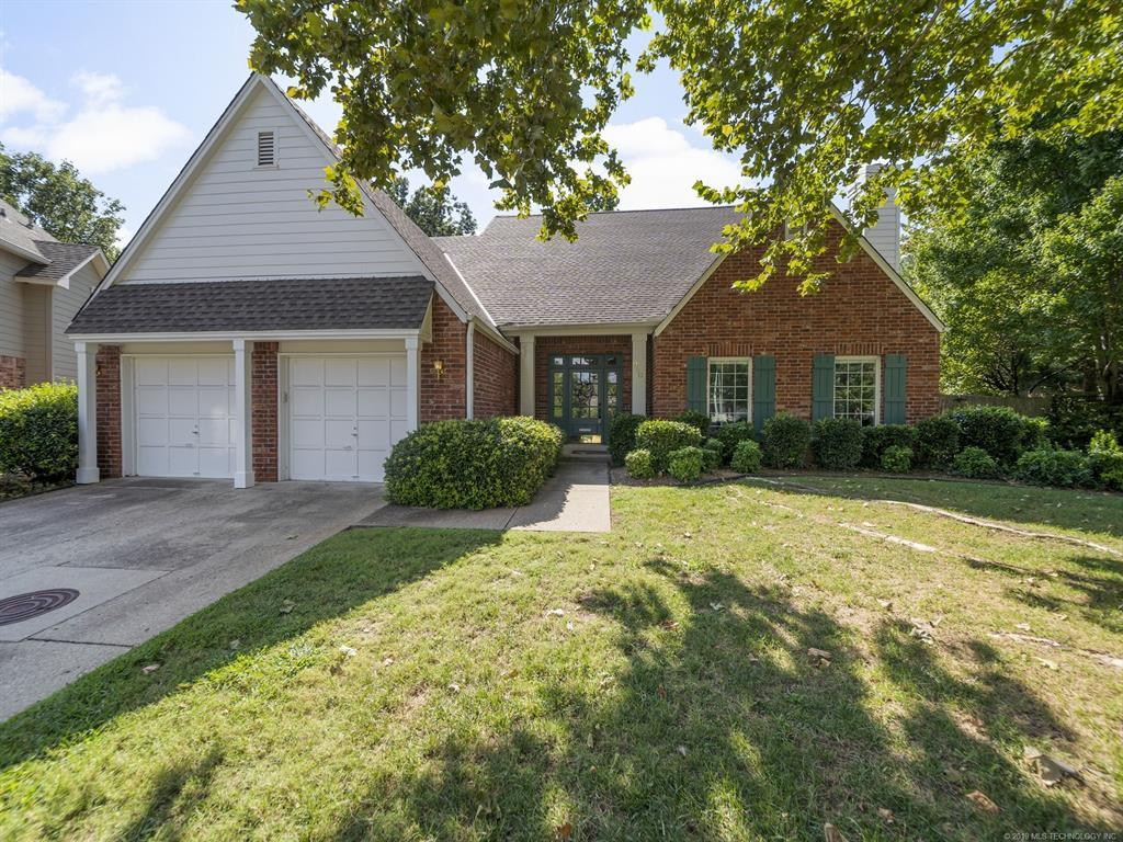 Off Market | 2804 E 44th Court Tulsa, Oklahoma 74105 0