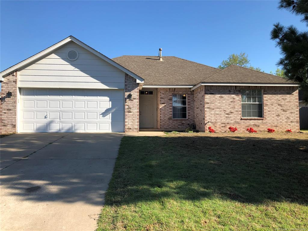 Off Market   8021 Dunnwood Road Claremore, Oklahoma 74019 0