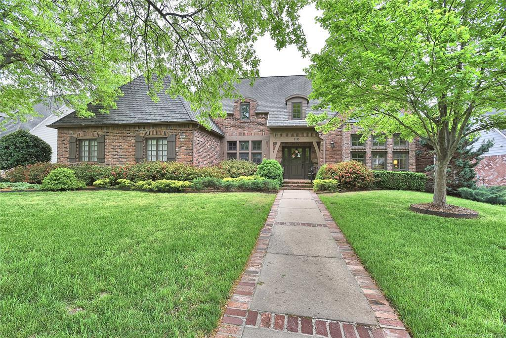 Off Market | 5110 E 107th Place Tulsa, Oklahoma 74137 0