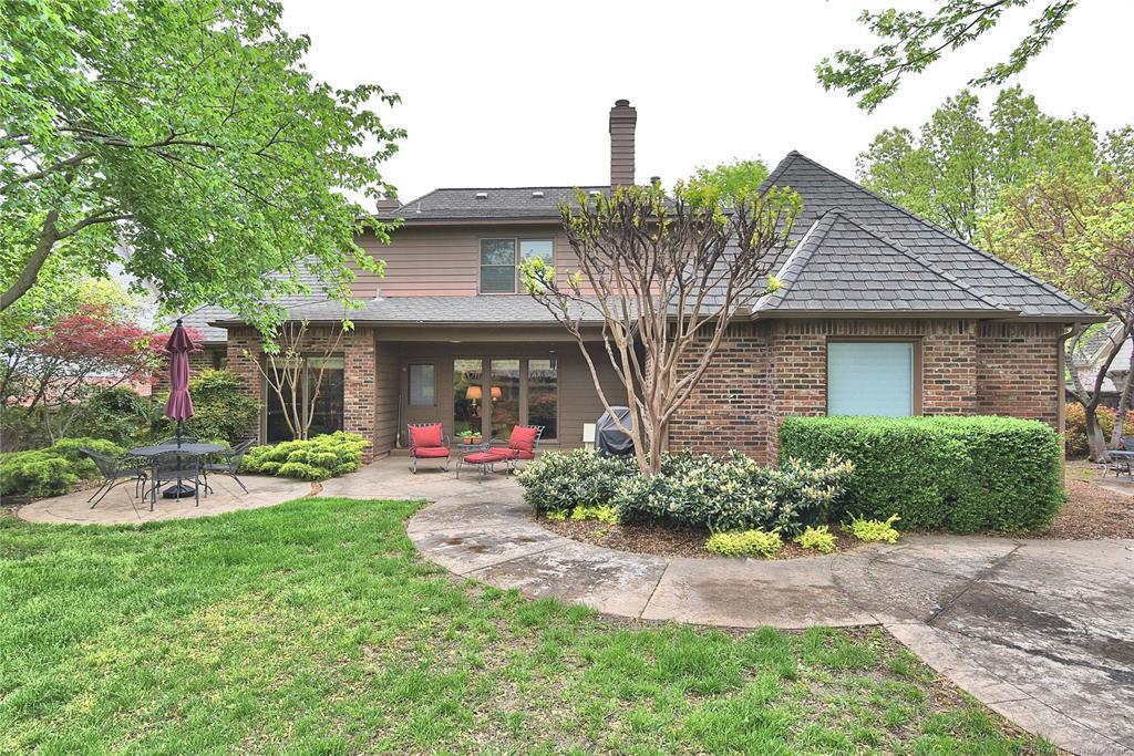Off Market | 5110 E 107th Place Tulsa, Oklahoma 74137 31