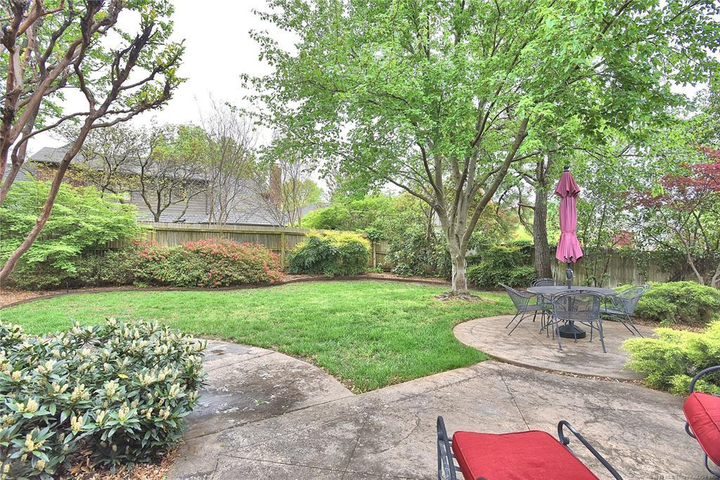 Off Market | 5110 E 107th Place Tulsa, Oklahoma 74137 32