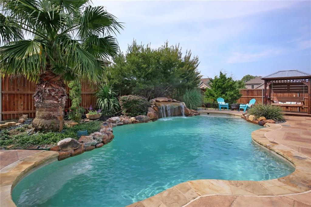 Housed Real Estate | 981 Club Oak Court Prosper, Texas 75078 2