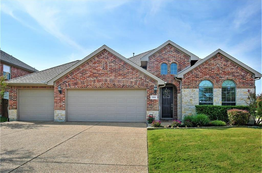 Housed Real Estate | 981 Club Oak Court Prosper, Texas 75078 3