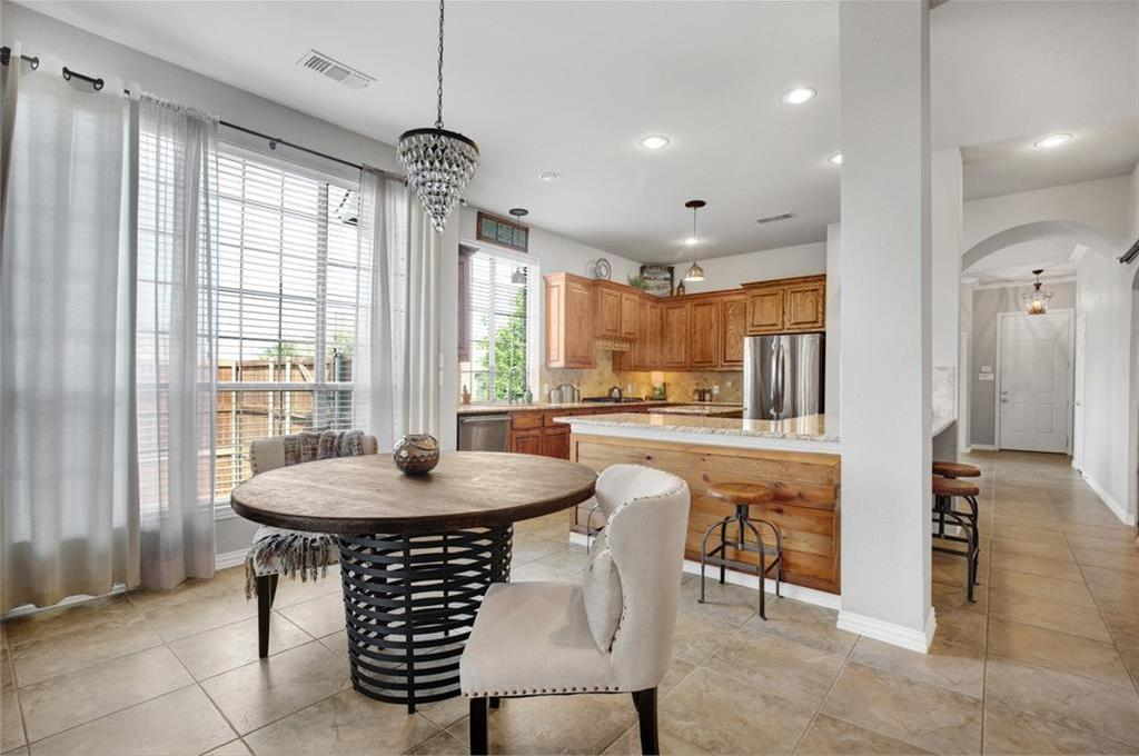 Housed Real Estate | 981 Club Oak Court Prosper, Texas 75078 13