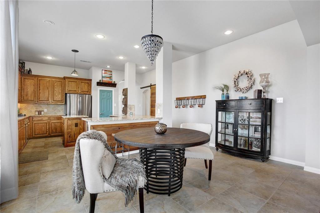Housed Real Estate | 981 Club Oak Court Prosper, Texas 75078 14