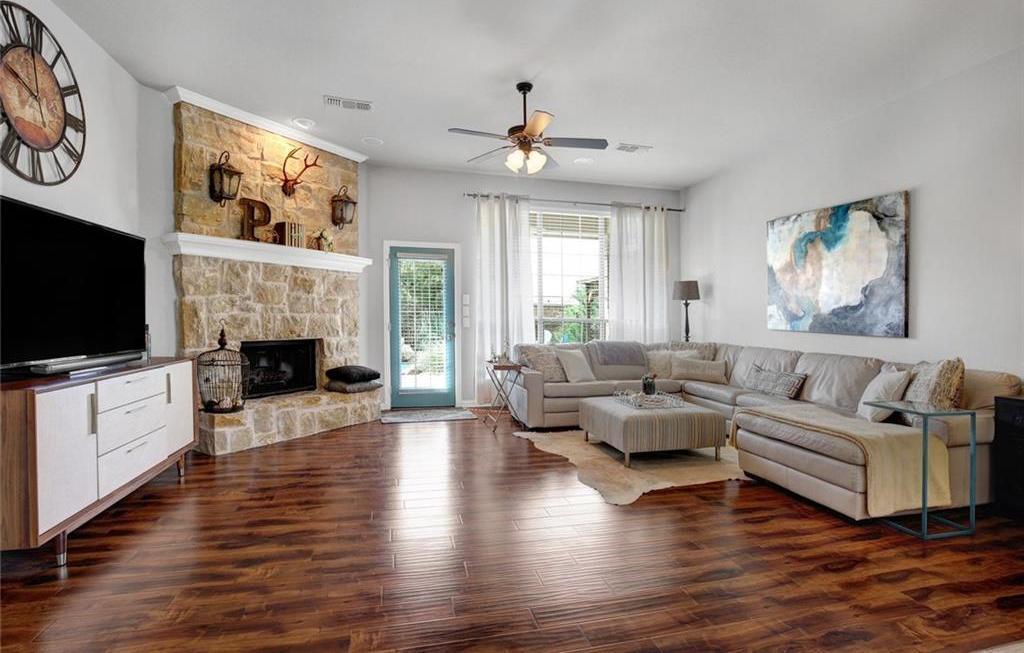 Housed Real Estate | 981 Club Oak Court Prosper, Texas 75078 15