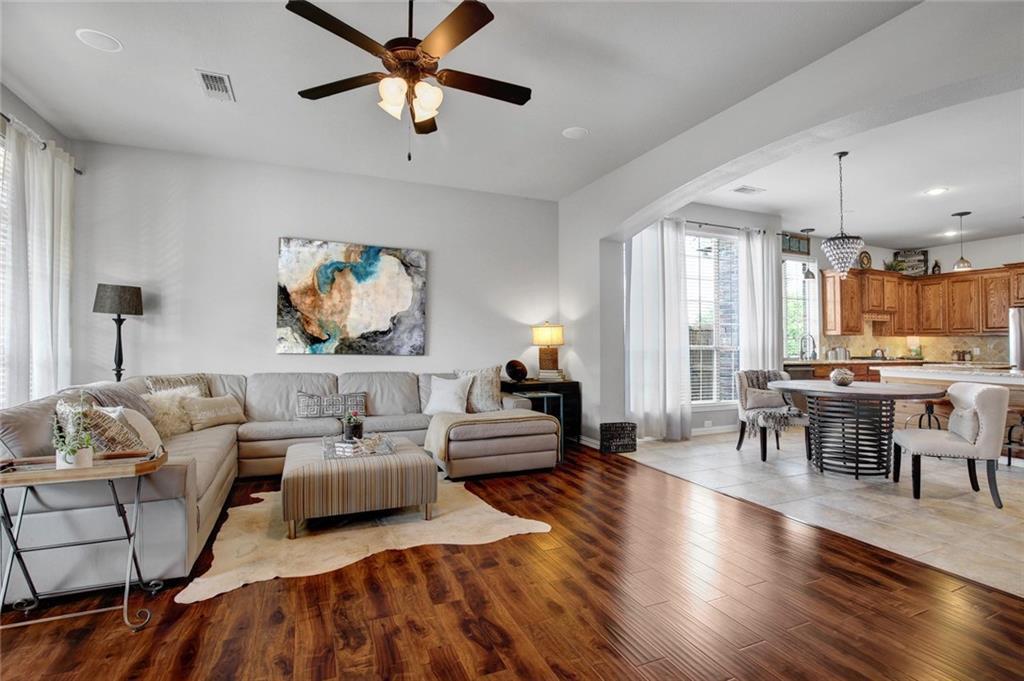 Housed Real Estate | 981 Club Oak Court Prosper, Texas 75078 16