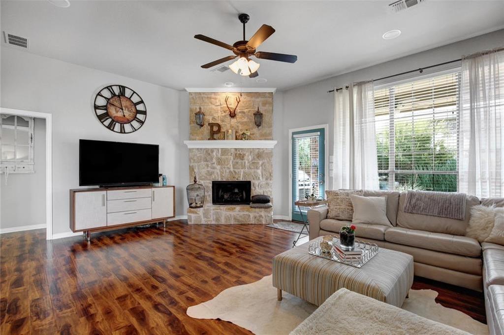 Housed Real Estate | 981 Club Oak Court Prosper, Texas 75078 17