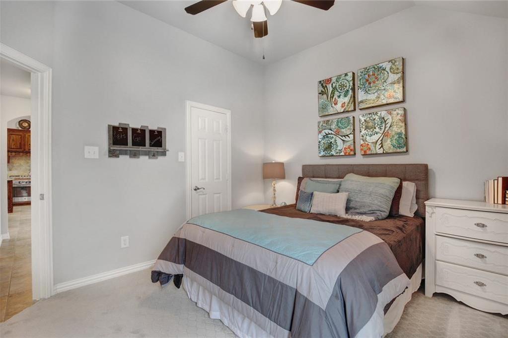 Housed Real Estate | 981 Club Oak Court Prosper, Texas 75078 25