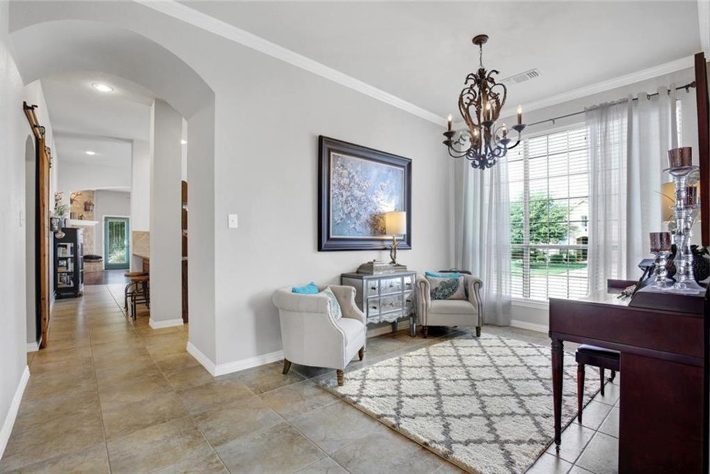 Housed Real Estate | 981 Club Oak Court Prosper, Texas 75078 6